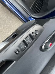 2010 Mazda 6 GH1052 MY10 Limited Blue 5 Speed Sports Automatic Sedan