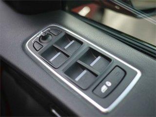 2016 Jaguar F-PACE X761 MY17 R-Sport Red 8 Speed Sports Automatic Wagon