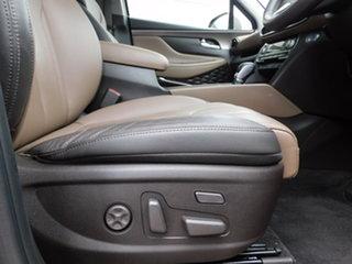 2018 Hyundai Santa Fe DM5 MY18 Highlander Gold 6 Speed Sports Automatic Wagon