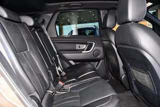 2015 Land Rover Discovery Sport L550 16MY HSE Bronze 9 Speed Sports Automatic Wagon