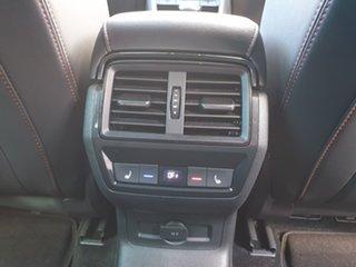 2020 Skoda Kodiaq NS MY20.5 RS DSG Red 7 Speed Sports Automatic Dual Clutch Wagon