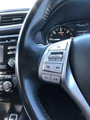 2015 Nissan Qashqai J11 TS Blue 1 Speed Constant Variable Wagon