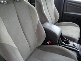 2013 Holden Colorado RG MY13 LTZ Crew Cab Grey 6 Speed Sports Automatic Utility