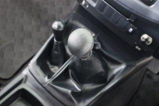 2014 Toyota Hilux KUN26R MY12 SR5 (4x4) Red 5 Speed Manual Dual Cab Pick-up