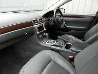 2009 Holden Statesman WM MY10 V6 Gold 6 Speed Automatic Sedan
