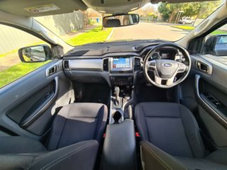 2018 Ford Everest UA 2018.00MY Trend Meteor Grey 6 Speed Sports Automatic SUV
