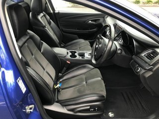 2015 Holden Ute VF II MY16 SV6 Ute Blue 6 Speed Sports Automatic Utility