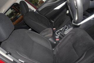 2015 Nissan Navara D23 RX Burning Red 6 Speed Manual Utility