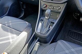 2021 MG MG3 SZP1 MY21 Core (Nav) Yellow 4 Speed Automatic Hatchback