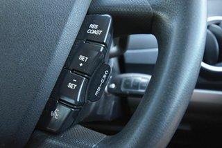 2016 Ford Territory SZ MkII TX Seq Sport Shift White 6 Speed Automatic Wagon