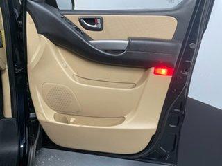 2019 Hyundai iMAX TQ4 MY19 Elite Blue 5 Speed Automatic Wagon