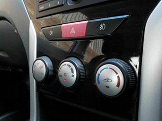 2013 Proton Preve CR MY13 GX Red 5 Speed Manual Sedan