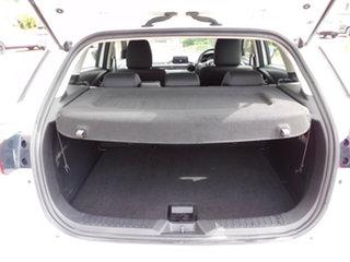 2015 Mazda CX-3 DK2W7A Neo SKYACTIV-Drive Crystal White Pearl 6 Speed Sports Automatic Wagon