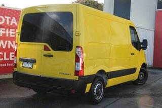 2019 Renault Master X62 Phase 2 MY20 Pro Low Roof SWB 120kW 6 Speed Manual Van.