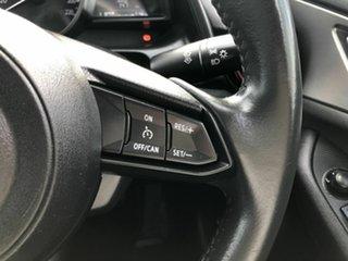 2017 Mazda CX-3 DK2W76 Maxx SKYACTIV-MT White 6 Speed Manual Wagon