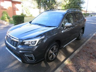 2020 Subaru Forester S5 MY20 2.5i-S CVT AWD Grey 7 Speed Constant Variable Wagon