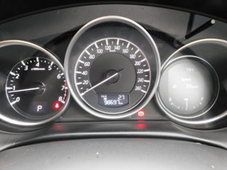 2017 Mazda CX-5 KE1072 Maxx SKYACTIV-Drive FWD Sport Grey 6 Speed Sports Automatic Wagon