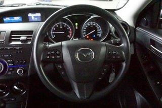 2013 Mazda 3 BL10F2 MY13 Neo Activematic Blue 5 Speed Sports Automatic Sedan