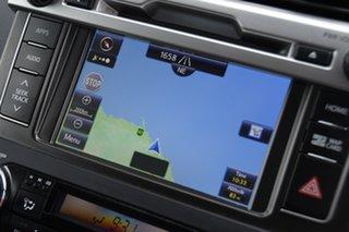 2017 Toyota Landcruiser Prado GDJ150R VX Wildfire 6 Speed Sports Automatic Wagon