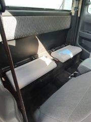 2015 Holden Colorado RG MY15 LT (4x4) White 6 Speed Automatic Crew Cab Pickup