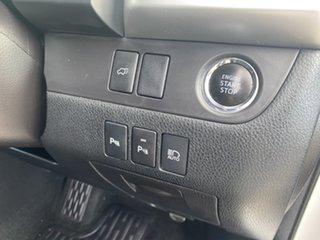 2018 Toyota Kluger GSU55R GXL AWD Crystal Pearl 8 Speed Sports Automatic Wagon