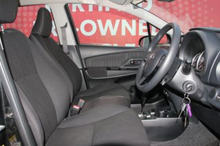 2019 Toyota Yaris NCP130R Ascent Ink 4 Speed Automatic Hatchback
