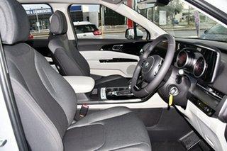 2020 Kia Carnival KA4 MY21 SI Ceramic Silver 8 Speed Sports Automatic Wagon