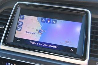 2017 Hyundai Sonata LF4 MY18 Premium Red 8 Speed Sports Automatic Sedan