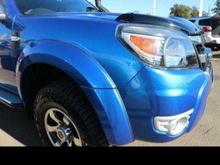 Ford Pk Ranger Crewcab P/u Wldt 4x 3.0 LT TURBO DIESEL 5 Speed Auto (PHC9L3B)