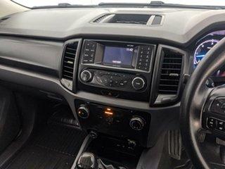 2015 Ford Ranger PX MkII XL White 6 Speed Manual Utility