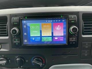 2012 Ford Transit VM MY12 Update Mid (MWB) Silver 6 Speed Manual Van
