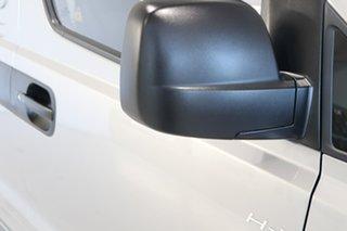 2017 Hyundai iLOAD TQ3-V Series II MY17 Silver 5 Speed Automatic Van