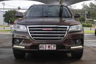 2015 Haval H2 Premium 2WD Brown 6 Speed Sports Automatic Wagon