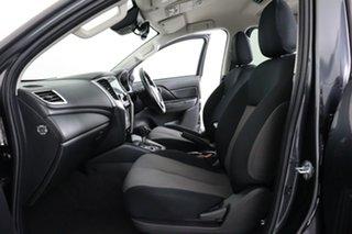 2020 Mitsubishi Triton MR MY20 GLX-R (4x4) Grey 6 Speed Automatic Double Cab Pick Up