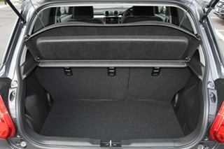 2020 Suzuki Swift AZ Series II GL Mineral Grey 1 Speed Constant Variable Hatchback
