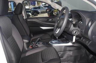 2021 Nissan Navara D23 MY21 SL Polar White 7 Speed Sports Automatic Utility