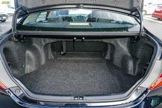 2013 Toyota Camry ASV50R Atara SX Black 6 Speed Sports Automatic Sedan