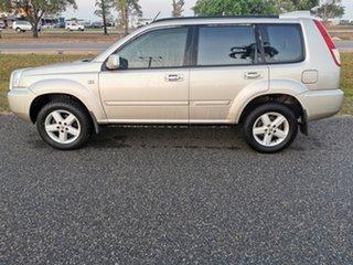 2005 Nissan X-Trail T30 II TI Gold 5 Speed Manual Wagon