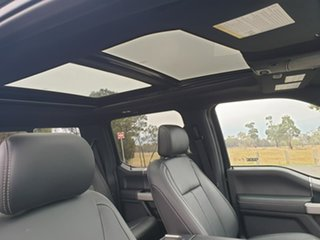 2020 Ford F150 (No Series) Lariat Black 10 Speed Automatic Utility