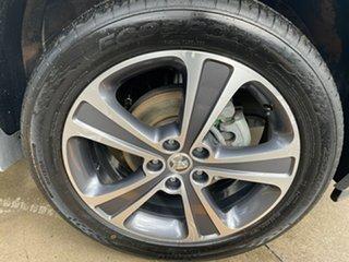 2015 Holden Captiva CG MY16 LTZ AWD Silver 6 Speed Sports Automatic Wagon