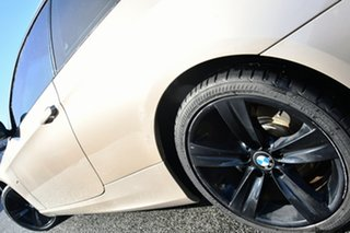 2012 BMW 3 Series E92 MY11 320d Steptronic Gold 6 Speed Sports Automatic Coupe