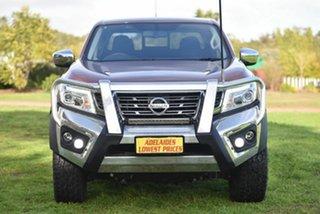 2016 Nissan Navara D23 S2 ST Gold 7 Speed Sports Automatic Utility.