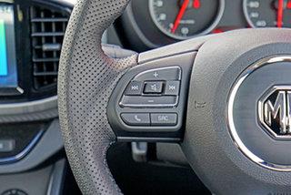 2021 MG MG3 SZP1 MY21 Core Blue 4 Speed Automatic Hatchback