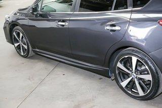 2017 Subaru Impreza G5 MY17 2.0i-S CVT AWD Grey 7 Speed Constant Variable Hatchback