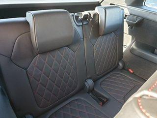 2020 Skoda Kodiaq NS MY21 RS DSG Black 7 Speed Sports Automatic Dual Clutch Wagon