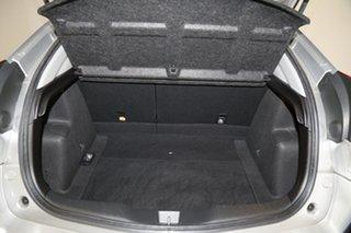 2014 Honda Civic 9th Gen MY14 VTi-L White 5 Speed Sports Automatic Hatchback
