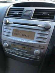 2008 Toyota Aurion GSV40R Prodigy Silver 6 Speed Sports Automatic Sedan