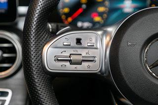 2020 Mercedes-Benz C-Class S205 800+050MY C300 Estate 9G-Tronic Iridium Silver 9 Speed