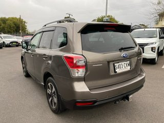 2018 Subaru Forester S4 MY18 2.5i-L CVT AWD Bronze 6 Speed Constant Variable Wagon