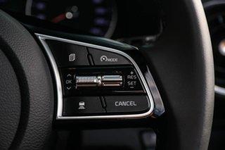 2021 Kia Cerato BD Sport+ White Sports Automatic Sedan